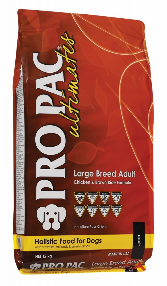 Pro Pac Large Breed Adult